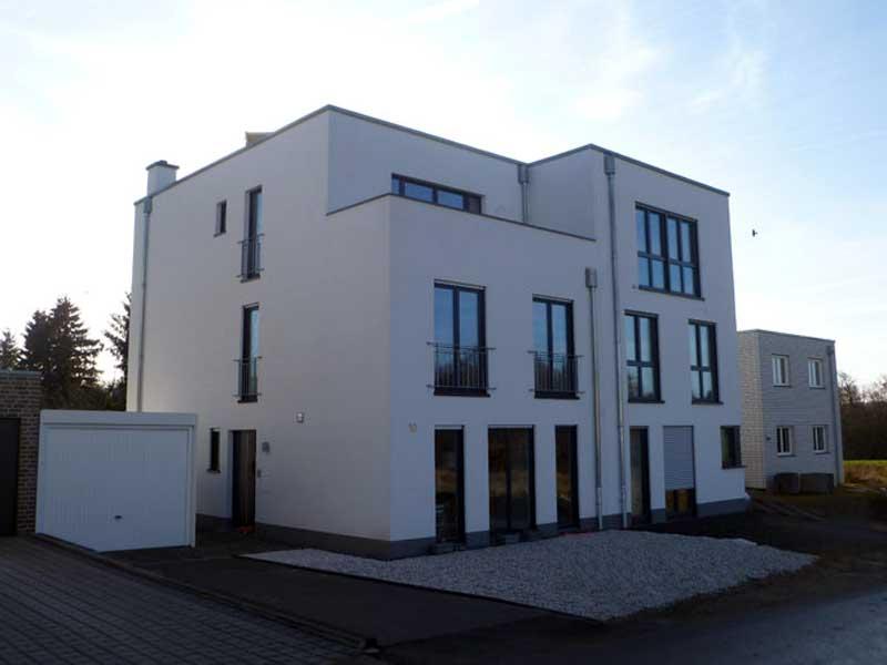 Bauunternehmen Aachen hertrf gmbh bauunternehmung